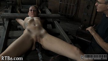 for machine breast whipping Kendra lust ass fucked