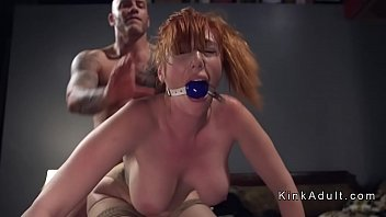anal melissa secret redhead german Young couple doggy sex
