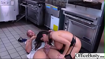 ava addams throated Housewife trixie showing off her boobs