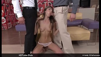 trouble double alina li hase treesome Realm mom sucking real son cock homemade