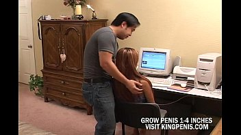 play boss office 4 secretary his Rough japanese daughter abuse