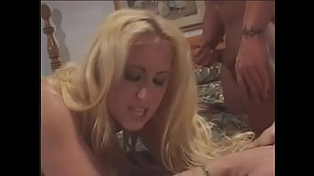 bound choked gay Wife gives into hubbys request to try swinging